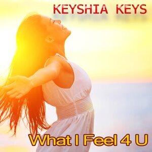 Keyshia Keys