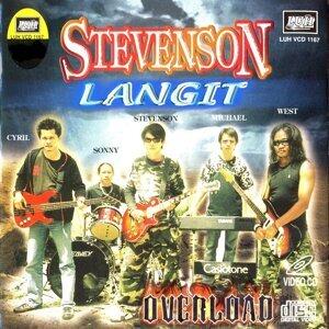 Stevenson 歌手頭像