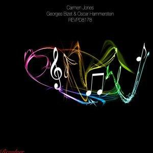 Georges Bizet & Oscar Hammerstein 歌手頭像