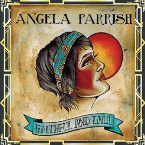 Angela Parrish 歌手頭像
