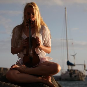 Jane Hunt - Violin Venus 歌手頭像