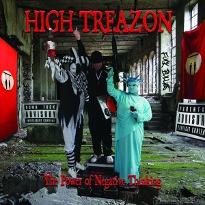 High Treazon 歌手頭像