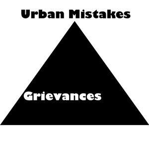 Urban Mistakes 歌手頭像