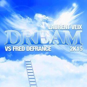 Laurent Veix, Fred Defrance 歌手頭像