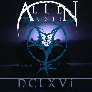 Allen Austin 歌手頭像