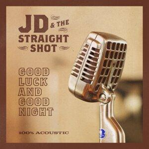 Jd & the Straight Shot 歌手頭像