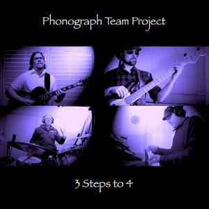 Phonograph Team Project 歌手頭像
