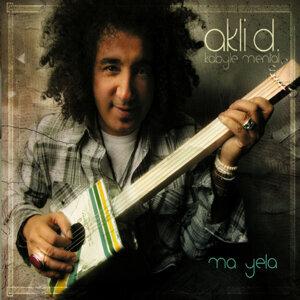 Akli D 歌手頭像