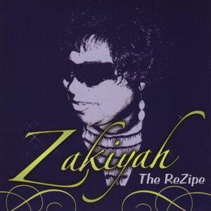 Zakiyah 歌手頭像