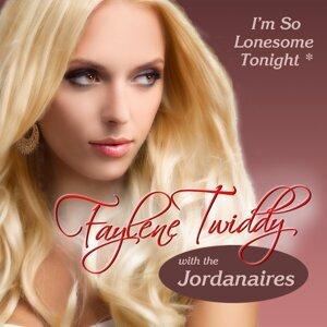 Faylene Twiddy & The Jordanaires 歌手頭像