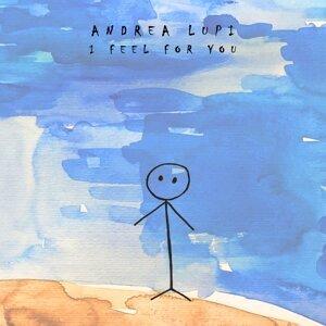 Andrea Lupi 歌手頭像