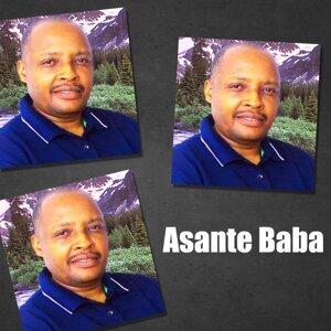 Augustino Kavishe 歌手頭像
