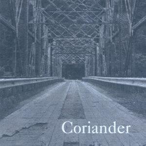 Coriander 歌手頭像