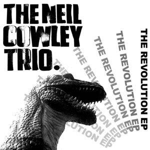 The Neil Cowley Trio 歌手頭像