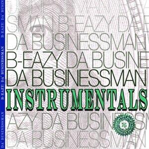 B-Eazy 歌手頭像