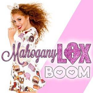 Mahogany Lox