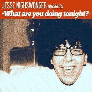 Jesse Nighswonger 歌手頭像