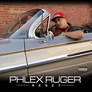 Phlex Ruger 歌手頭像