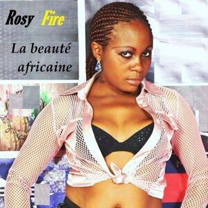 Rosy Fire 歌手頭像