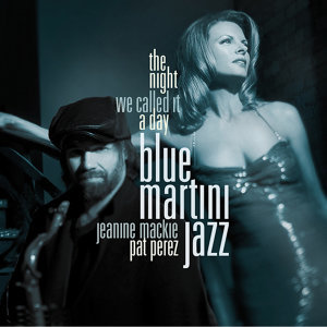Blue Martini Jazz 歌手頭像