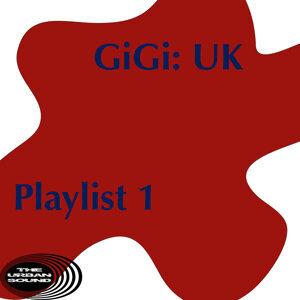 GiGi: UK 歌手頭像