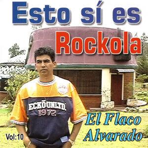 El Flaco Alvarado 歌手頭像