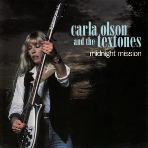 Carla Olson and the Textones 歌手頭像