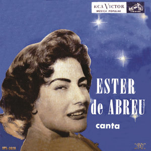 Ester de Abreu 歌手頭像
