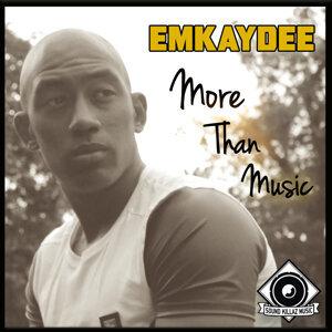 Emkaydee 歌手頭像