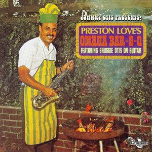 Preston Love Featuring Shuggie Otis 歌手頭像