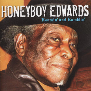David Honeyboy Edwards 歌手頭像