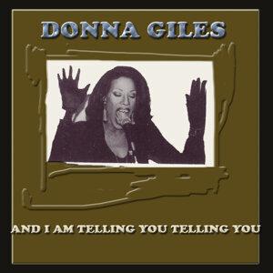 Donna Giles 歌手頭像