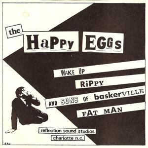 The Happy Eggs 歌手頭像