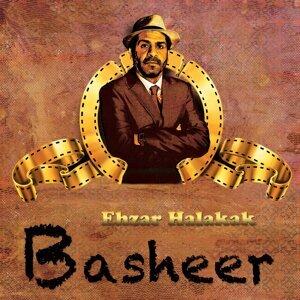 Basheer 歌手頭像