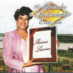 Reina Lucero 歌手頭像