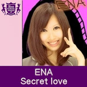 ENA 歌手頭像