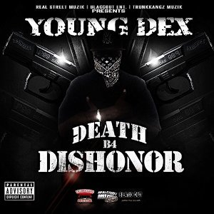 Young Dex 歌手頭像