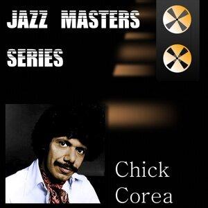 Chick Corea (奇柯瑞亞四重奏樂團) 歌手頭像