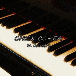 Chick Corea アーティスト写真