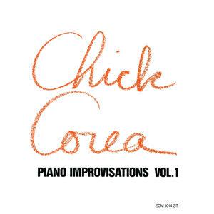 Chick Corea (奇柯瑞亞四重奏樂團)