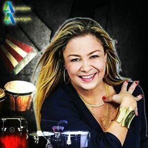 Alegrìa Amaya 歌手頭像