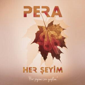 Pera 歌手頭像