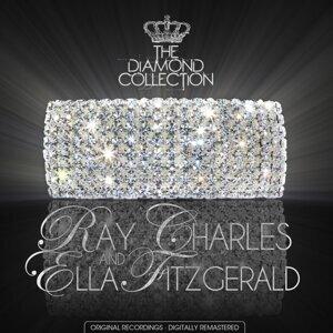 Ray Charles, Ella Fitzgerald 歌手頭像