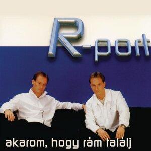 [R]-Port アーティスト写真