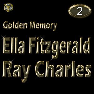 Ray Charles, Ella Fitzgerald, The Isley Brothers 歌手頭像