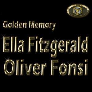 Ella Fitzgerald, Oliver Fonsi 歌手頭像
