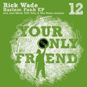 Rick Wade 歌手頭像