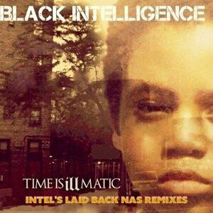 Black Intelligence 歌手頭像