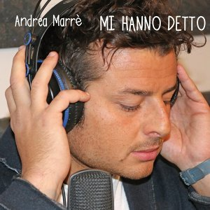 Andrea Marrè 歌手頭像