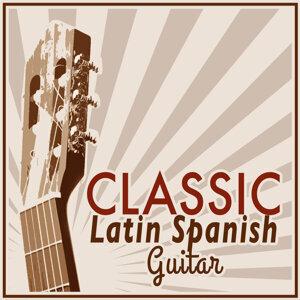Spanish Latino Rumba Sound 歌手頭像